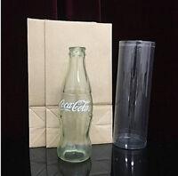 Vanishing Coke Bottle (Empty) Close Up Magic Tricks Stage Appearing Tricks Funny