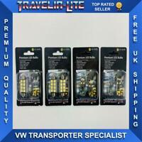 VW T5 Kombi Highline Led Interior Bulb Package 100% Quality Transporter