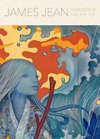 Pareidolia: A Retrospective of Both Beloved and New Works by James Jean by PIE B
