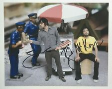 FLIGHT OF THE CONCHORDS signed autograph photo COA