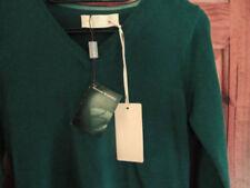 Maglioni e cardigan a manica lunga da donna di lana taglia XL