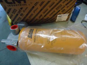 CNH CASE D132933 Hydraulic Oil Filter Assy New In Box
