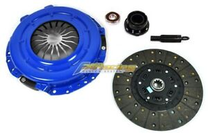 FX STAGE 2 SPORT CLUTCH KIT for 99-01 CHEVY SILVERADO 1500 GMC SIERRA 1500 4.3L