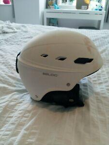 Bloc Ski Helmet 56-59cm