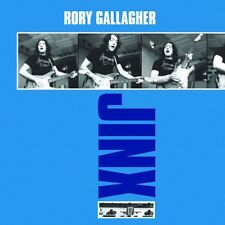 RORY GALLAGHER - JINX (REMASTERED 2012)   VINYL LP NEW!