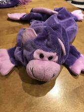 Pet Costume - Halloween - Purple Monkey