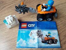 Dark Bluish Gray 30194 Scie Outil Nouveau LEGO 10 Pièce Scie Circulaire en Gris Foncé