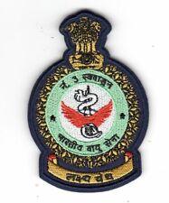 Indian Air Force patch No.3 Squadron Cobras MiG-21 crest hooks