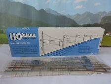 Hobbex OH110 Oberleitungsset        86/2