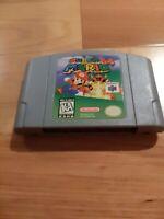 Super Mario 64 Nintendo 64 Tested / Authentic - N64