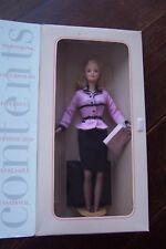 1998 Avon Representative Barbie NIB #22202
