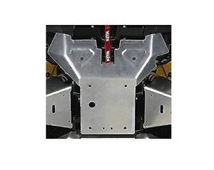 Genuine Can-Am Front Aluminum Protector Skid Plate Commander, Max 715000692