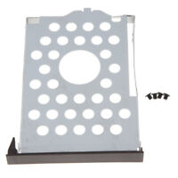 Hard Drive Disk Caddy Tray Metal Bracket For DELL M6600 M4700 M4600