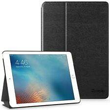 iPad Case for 9.7 inch iPad Light weight Flip Smart Case with Auto Sleep/Wake ..