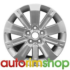 "Chevrolet Equinox 2010 2011 2012 18"" Factory OEM Wheel Rim"