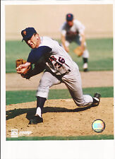 Jerry Koosman Unsigned 8x10 Photo New York Mets