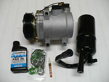 A//C Compressor For 2003-2005 Ford Crown Victoria 2004 Z771SW