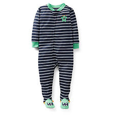 934c46366 Carter s Monsters Sleepwear (Newborn - 5T) for Boys