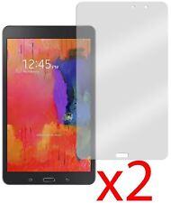 "Hellfire 2x Anti-Glare Matte Screen Protector for Samsung Galaxy Tab Pro 8.4"""