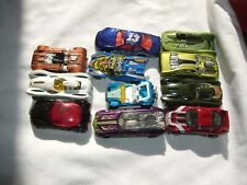 11 Mattel Hot Wheels Cars  2000's Pack CARS H