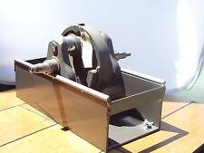 Triumph 650/750 Z-138 balance weights and fixture set