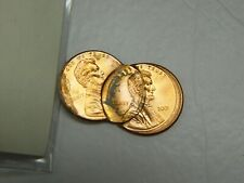 *** RARE *** 2001 - 1 cent Mated Pair - Lot 395