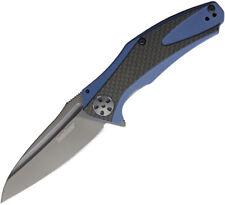 Kershaw Knives Natrix Sub Framelock Knife CF 7007CF