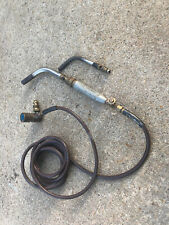Turbotorch Propane Torch And 5 Tip T 5 Lp