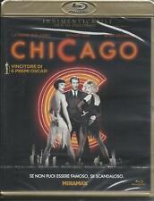 Chicago (2002) Blu Ray