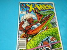 MARVEL COMICS THE UNCANNY X-MEN #223 NOV NOVEMBER