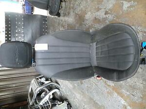 DELTA 2011 FRONT SEAT N/S/F