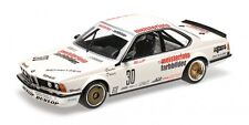 BMW 635 Csi Schnitzer Eterna Bellof Danner Etcc 1983 1:18 Model MINICHAMPS
