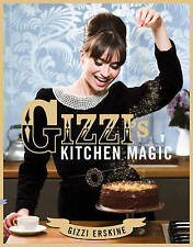 NEW Gizzi's Kitchen Magic by Gizzi Erskine