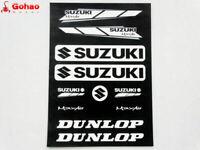 Motorcycle Vinyl Decals Sticker Graphic Autocollant Aufkleber Adesivi for Suzuki