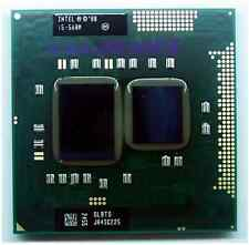Free shipping Intel Core i5-560M (SLBTS) 2.67GHz / 533MHz / 3MB CPU Processor