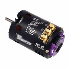 SURPASS HOBBY 540 V3 Sensored Brushless Motor 10.5T Spec for 1: 10 RC Crawl Y4P4