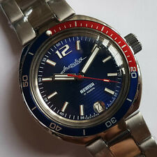 Vostok NEPTUNE. 960759. Automatic watch. 20 ATM. Diver. New!