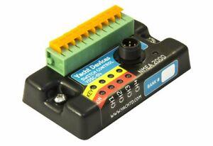 Switch Control - NMEA 2000 Switch Control for Digital Switching - YDSC-04
