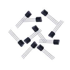 170pcs 17value Bipolar Triode Transistor TO-92 NPN PNP Assortment Kit