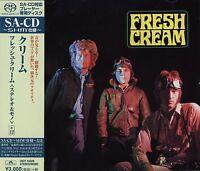 Cream - Fresh Cream++SHM SACD Japan+UIGY-15028++NEU++OVP