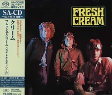 Cream - Fresh Cream++SHM SACD Japan+UIGY-15028++NEU++OVP