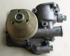 Genuine Lister Alpha LPW LPWS LPWT New Water Pump. 750-42732 UK Stock 3 Bolt Fan