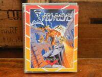Savage Amstrad Cassette Tape Game CPC 464 6128 664 Firebird
