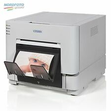 Citizen CY Fotodrucker / Thermodrucker