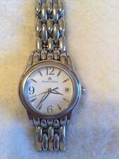 Maurice Lacroix Gents St.Steel Bracelet Watch