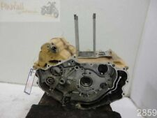 06 Honda Rancher TRX400 CRANK CASES CRANKCASE ENGINE