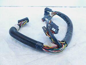 Harley Davidson Street Road & Electra Glide Boom Audio Radio Wire Wiring Harness