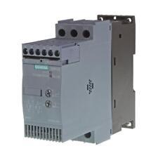 Sanftstarter, 15 kW, 110...230 V AC/DC, Siemens 3RW3027-1BB14