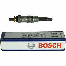 Original Bosch Glow Plug 0 250 201 055 Duraterm