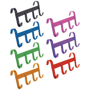 Perry Equestrian 4 Hook Handy Hanger Stables - Choose from 7 Colours